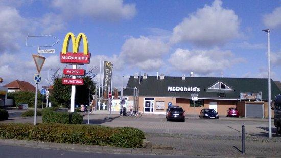 Mcdonald S Bergheim Am Sodagraben 1 Restaurant Reviews Photos Phone Number Tripadvisor