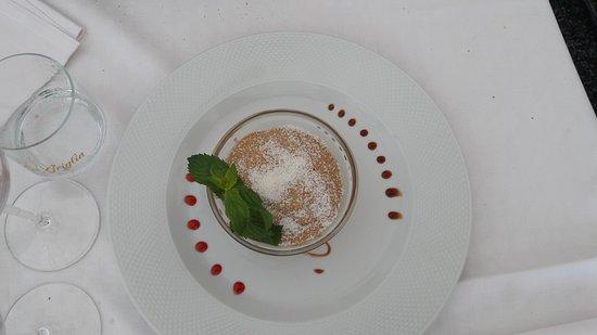 Tiramisu Cocco E Nutella Foto Di La Griglia Verona Tripadvisor