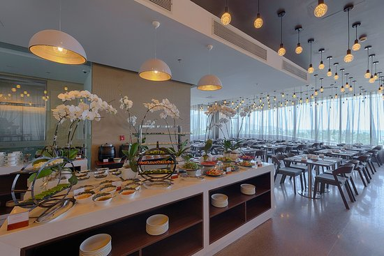 Big plate seafood restaurant big plate seafood restarant belle maison parosand danang