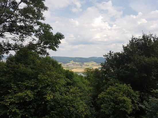 Bad Staffelstein, Alemanha: Aussicht
