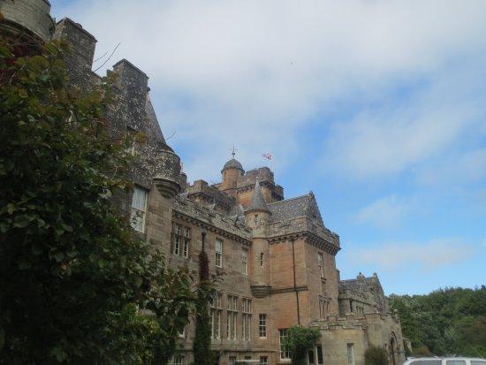 Garden Centre: Glenapp Castle (Ballantrae)