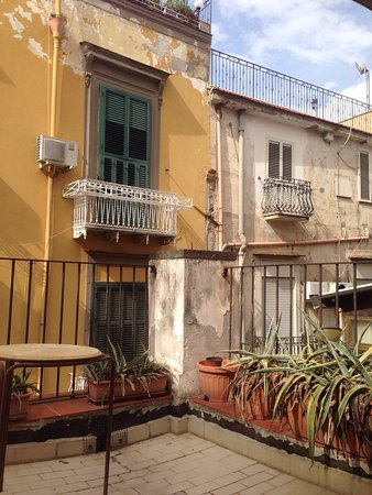 Giovanni's Home Napoli: photo1.jpg
