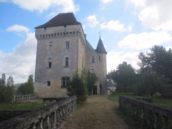 Chateau L'Eveques