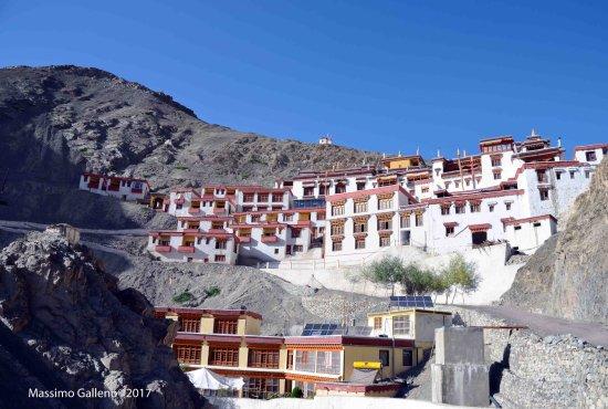 Rizong Monastery and Jelichun Nunnery