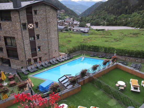 hotel spa diana parc now 86 was 1 3 6 updated 2017 reviews arinsal andorra. Black Bedroom Furniture Sets. Home Design Ideas