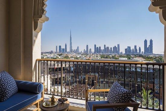 Four Seasons Resort Dubai At Jumeirah Beach Tripadvisor