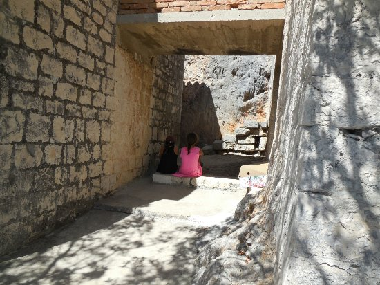 Slatine, Kroatien: Gospa od Prizidnice