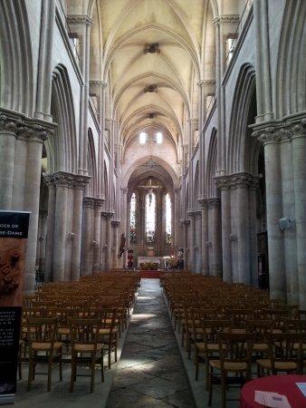 Eglise Notre-Dame de Cluny