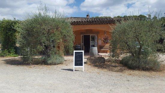 Grasse, Frankreich: Tous les produits de la Provence réunis dans un même endroit!