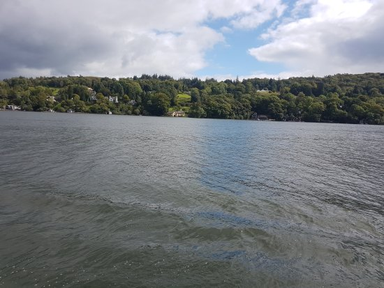 Bowness-on-Windermere, UK: 20170909_130104_large.jpg