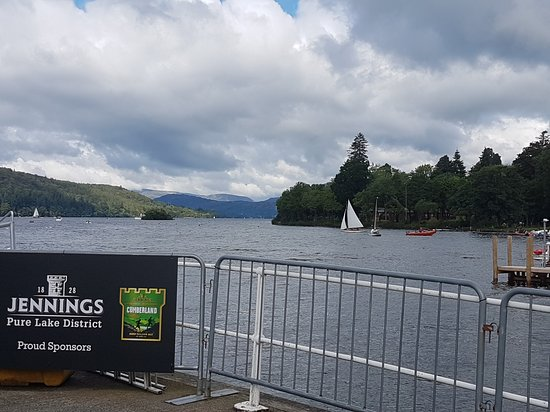 Bowness-on-Windermere, UK: 20170909_122823_large.jpg
