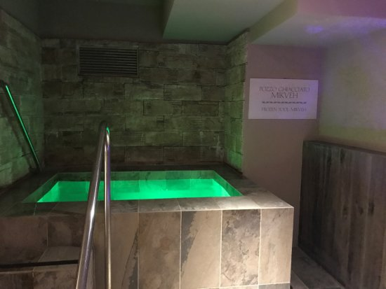 IMG-20170829-WA0007_large.jpg - Picture of Roseo Euroterme Wellness ...