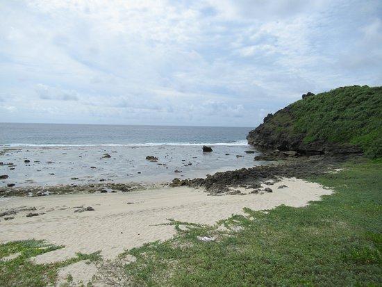 Dannu Beach
