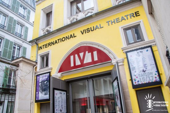 ‪International Visual Theatre‬