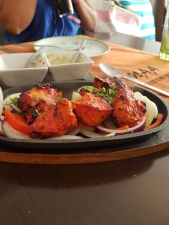 20171014 202544 picture of maa indian cuisine for Andalucia cuisine