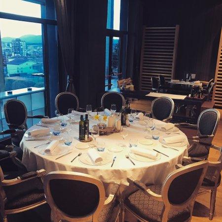 AC Hotel Palau de Bellavista: 5 estrellas en Girona.