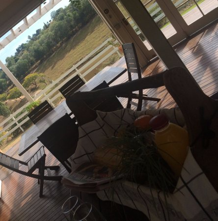 Laidley, Australien: breakfast basket
