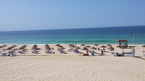 Carvalhal, Portugal: Praia