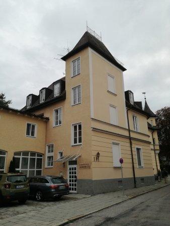 Hotel Laimer Hof: IMG_20170902_194128_large.jpg