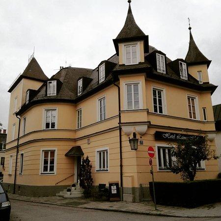 Hotel Laimer Hof: IMG_20170903_071104_367_large.jpg