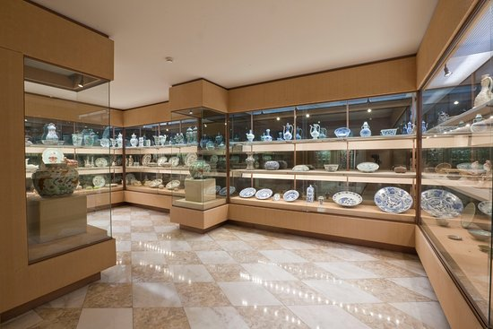 3a5a9e39b3f Museu Medeiros de Almeida  Casa-Museu Medeiros e Almeida - Sala das  Porcelanas Chinesas