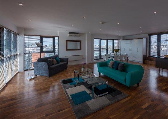 base serviced apartments duke street liverpool apartment reviews