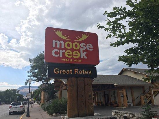 Moose Creek Lodge and Suites: photo0.jpg