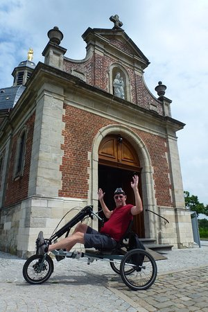 Geraardsbergen, بلجيكا: photo0.jpg