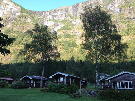Sogn og Fjordane, Norway: Sognefjorden