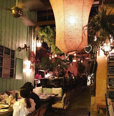 Restaurante playa de es trenc foto van cassai ses - Cassai ses salines ...
