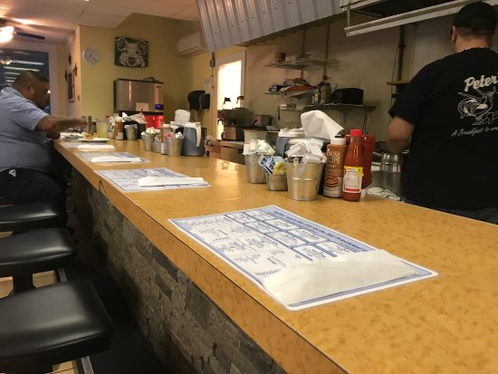 Peter's Pancakes & Waffles: photo2.jpg