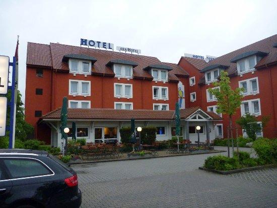 gute Textur die beste Einstellung günstig kaufen ARA-Hotel - Picture of ARA Hotel - Ingolstadt, Ingolstadt ...