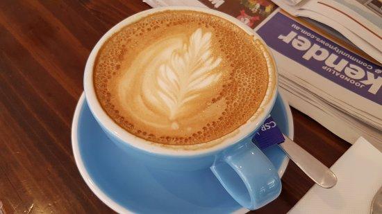 Joondalup, Australia: Coffee
