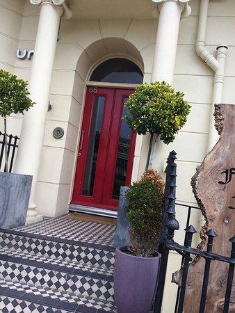 Hotel Una: photo0.jpg