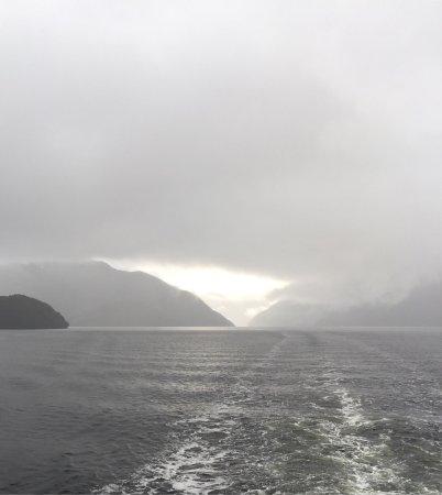 Doubtful Sound : photo1.jpg