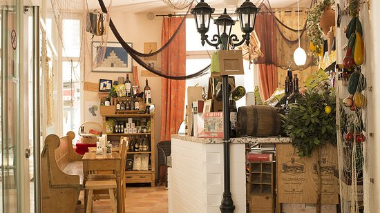 Spanisches Restaurant Paderborn