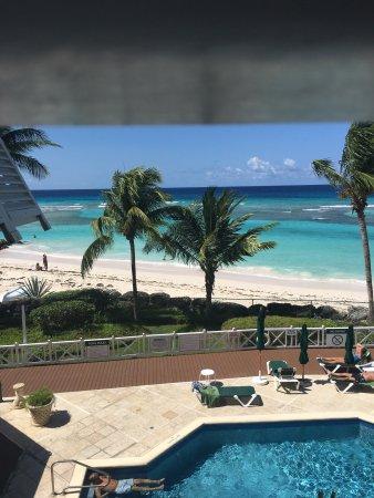 Worthing, บาร์เบโดส: Coral Sands Beach Resort