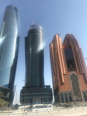 The Corniche Abu Dhabi United Arab Emirates Top Tips