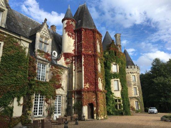Chateau Golf des Sept Tours: photo0.jpg