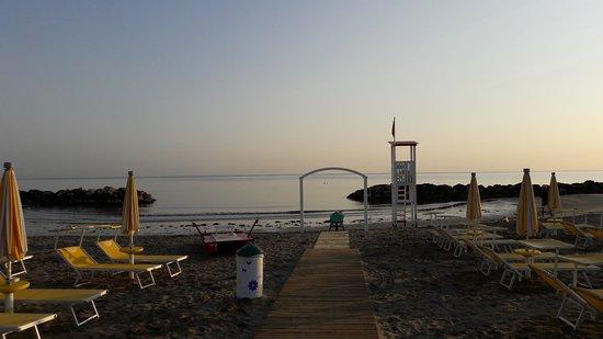 Bagni Margherita 10 e 11