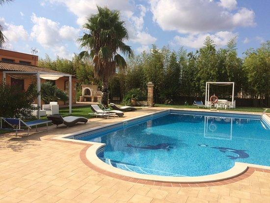 Villa Padula - Exclusive Rooms