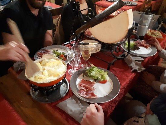 Restaurant Le Loup Comble: 20170910_203022_large.jpg