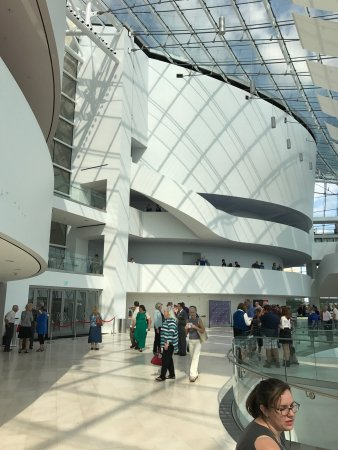 Kauffman Center For The Performing Arts Kansas City All You Need To Know Before You Go With