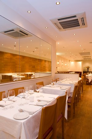Amani Epsom Restaurant Reviews