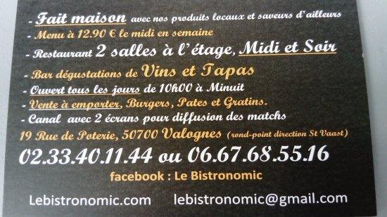Valognes, France: TA_IMG_20170911_145624_large.jpg