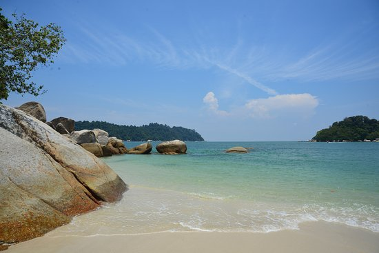 Anjungan Beach Resort-bild