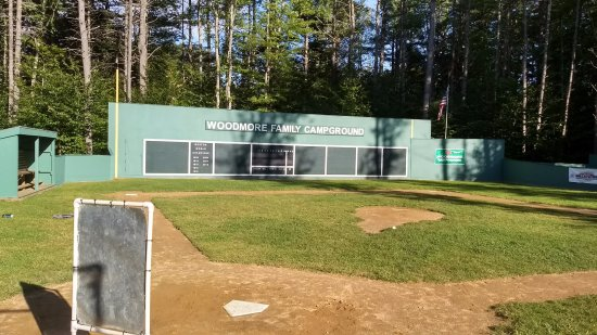 Rindge, NH: Wiffle Ball Field