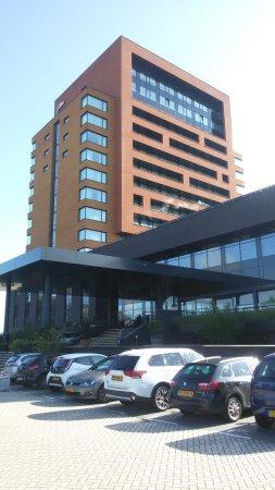 Duiven, Nederland: The hotel