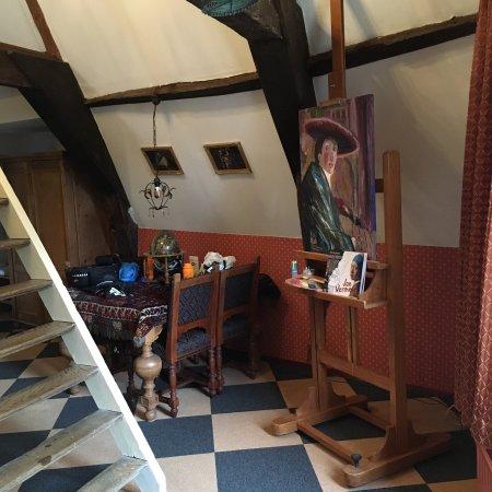 Hotel de Emauspoort: photo2.jpg