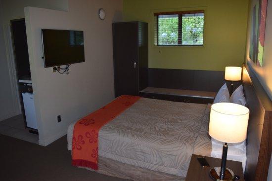 Scenic Hotel Bay of Islands: Room 109